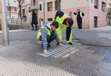 Bizitegi estrena una innovadora campaña de street marketing social
