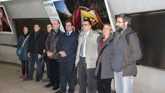 Exitosa rueda de prensa de la presentación de la campaña #sintechoconderechos